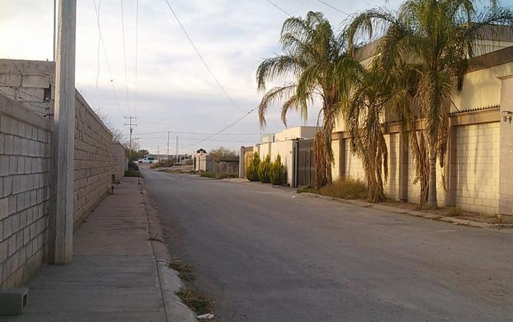 Foto de terreno habitacional en venta en  , los nogales, torreón, coahuila de zaragoza, 392037 No. 22