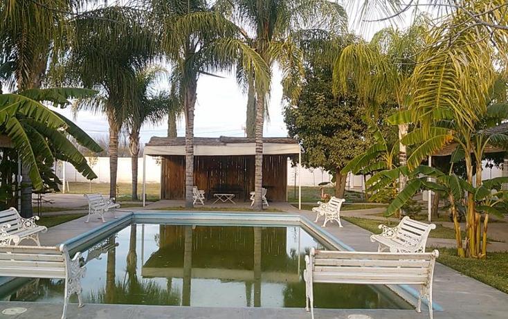 Foto de rancho en venta en  , los nogales, torreón, coahuila de zaragoza, 392042 No. 01