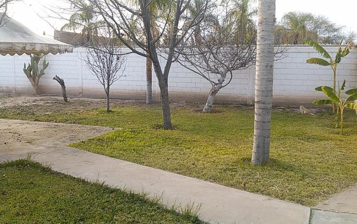 Foto de rancho en venta en  , los nogales, torreón, coahuila de zaragoza, 392042 No. 03