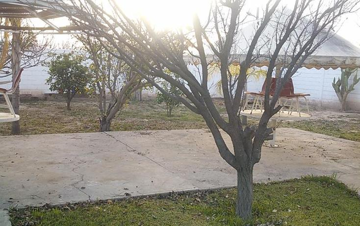 Foto de rancho en venta en  , los nogales, torreón, coahuila de zaragoza, 392042 No. 04