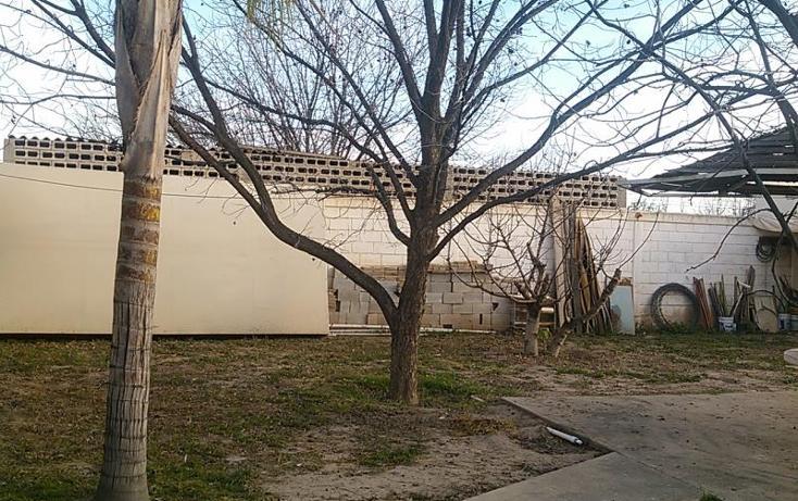 Foto de rancho en venta en  , los nogales, torreón, coahuila de zaragoza, 392042 No. 12
