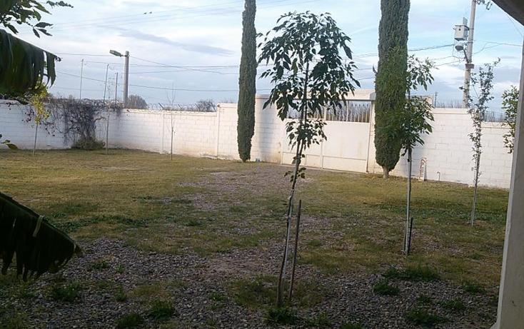 Foto de rancho en venta en  , los nogales, torreón, coahuila de zaragoza, 392042 No. 13
