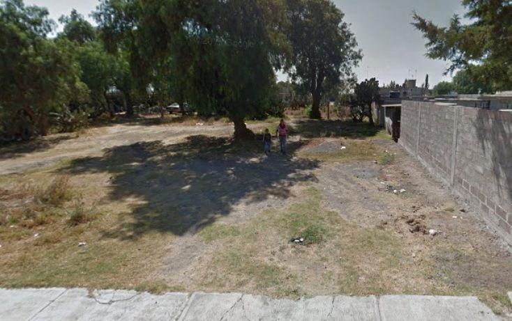 Foto de terreno habitacional en venta en los nopalitos lote 11, san juan pueblo nuevo, tecámac, estado de méxico, 1712928 no 01