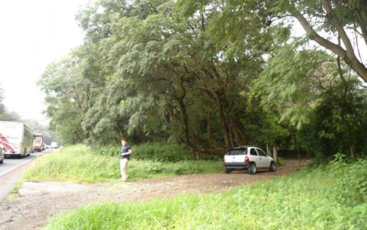 Foto de terreno habitacional en venta en, los ocotes, tepoztlán, morelos, 1483753 no 01