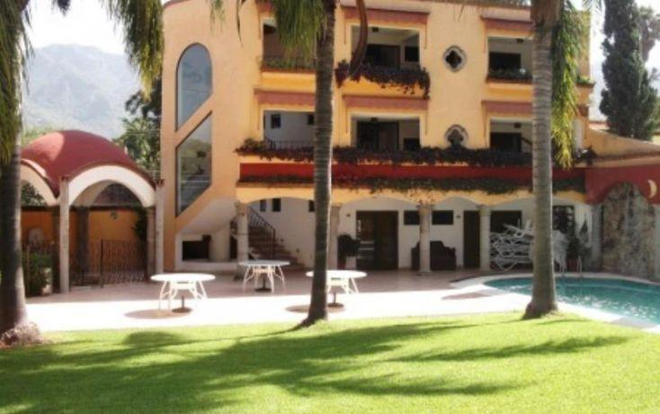 Foto de edificio en venta en, los ocotes, tepoztlán, morelos, 1485907 no 10