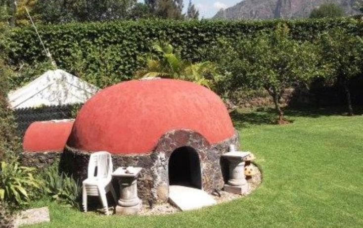 Foto de edificio en venta en, los ocotes, tepoztlán, morelos, 1485907 no 12