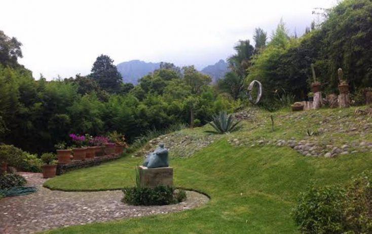 Foto de rancho en venta en, los ocotes, tepoztlán, morelos, 1498485 no 06