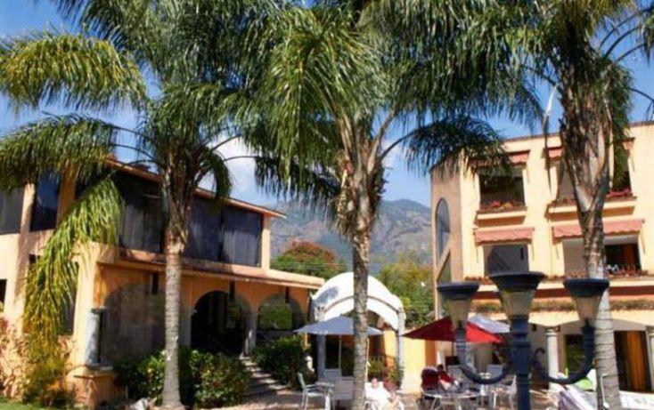 Foto de edificio en venta en , los ocotes, tepoztlán, morelos, 1755476 no 01