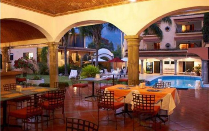 Foto de edificio en venta en , los ocotes, tepoztlán, morelos, 1755476 no 05