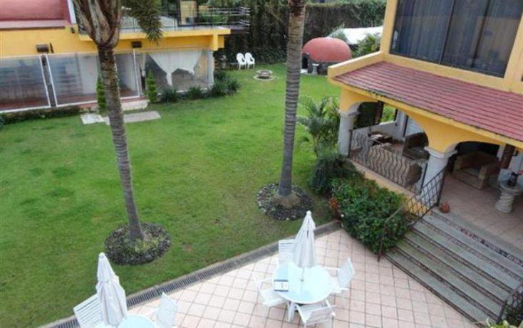 Foto de edificio en venta en , los ocotes, tepoztlán, morelos, 1755476 no 18