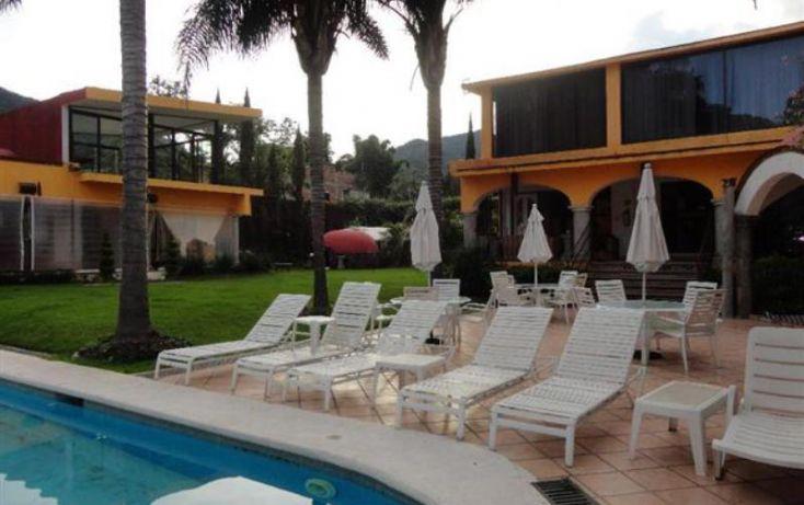Foto de edificio en venta en , los ocotes, tepoztlán, morelos, 1755476 no 21