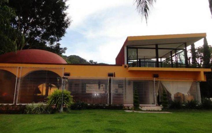 Foto de edificio en venta en , los ocotes, tepoztlán, morelos, 1755476 no 22