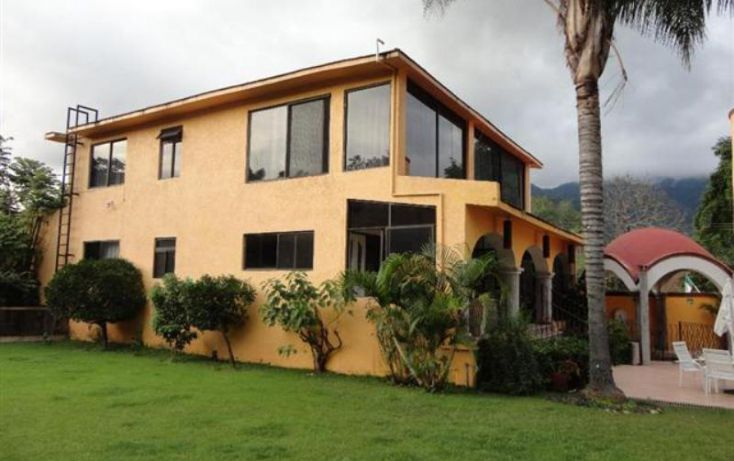 Foto de edificio en venta en , los ocotes, tepoztlán, morelos, 1755476 no 23