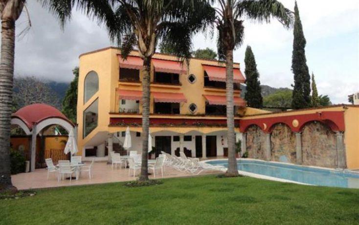Foto de edificio en venta en , los ocotes, tepoztlán, morelos, 1755476 no 24