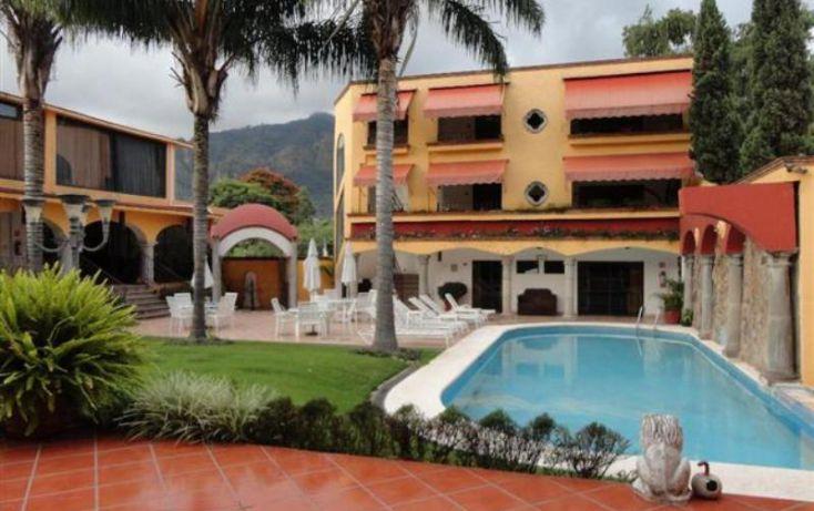 Foto de edificio en venta en , los ocotes, tepoztlán, morelos, 1755476 no 29