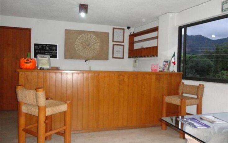Foto de edificio en venta en , los ocotes, tepoztlán, morelos, 1755476 no 35