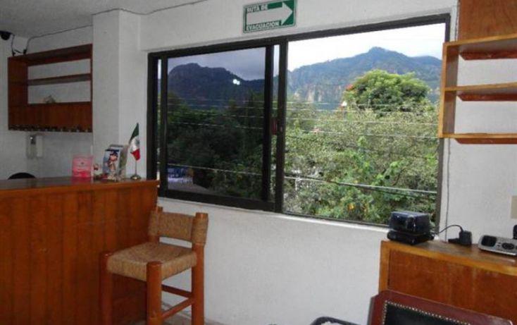 Foto de edificio en venta en , los ocotes, tepoztlán, morelos, 1755476 no 36