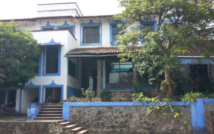 Foto de casa en venta en, los ocotes, tepoztlán, morelos, 1877826 no 02