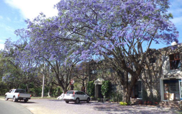 Foto de terreno habitacional en venta en, los ocotes, tepoztlán, morelos, 2025873 no 02