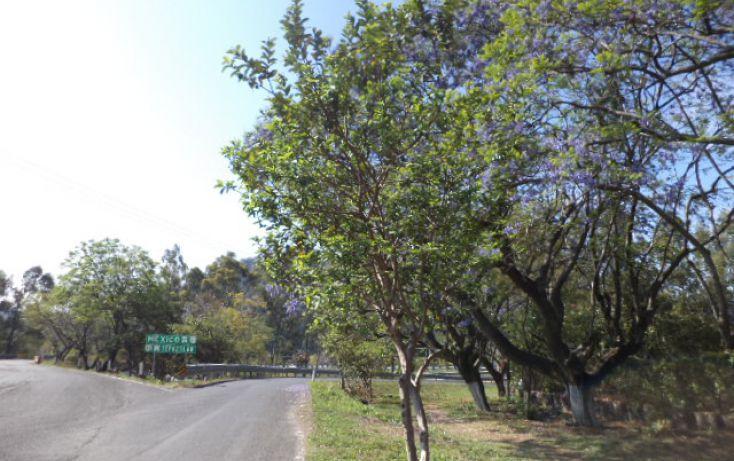 Foto de terreno habitacional en venta en, los ocotes, tepoztlán, morelos, 2025873 no 03