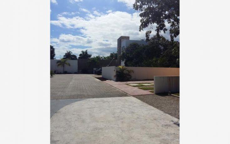 Foto de departamento en venta en los olivos, álamos i, benito juárez, quintana roo, 1702446 no 12