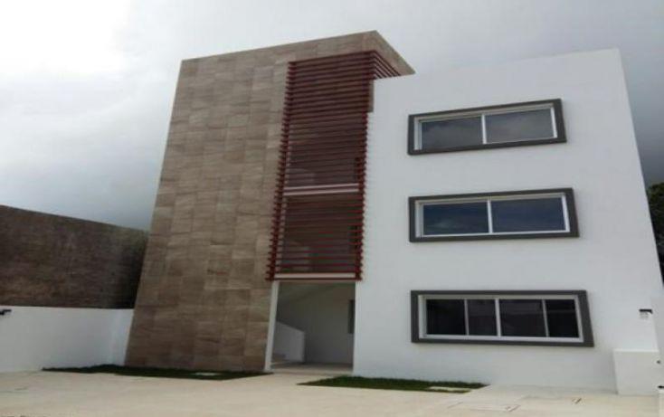 Foto de edificio en venta en los olivos, álamos i, benito juárez, quintana roo, 1899498 no 01