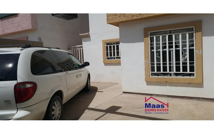 Foto de casa en venta en  , los olivos, chihuahua, chihuahua, 1776704 No. 02