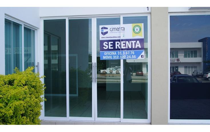 Foto de local en renta en  , los olivos, colima, colima, 1449215 No. 06