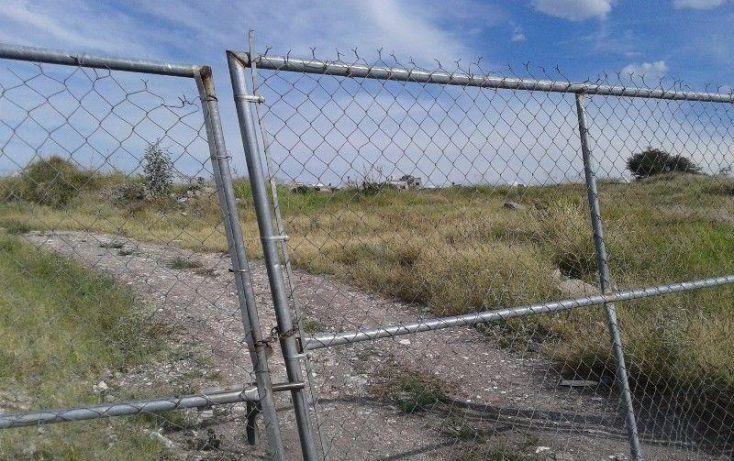 Foto de terreno habitacional en venta en, los olivos, corregidora, querétaro, 1312791 no 01