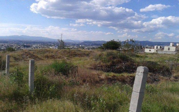 Foto de terreno habitacional en venta en, los olivos, corregidora, querétaro, 1312791 no 03