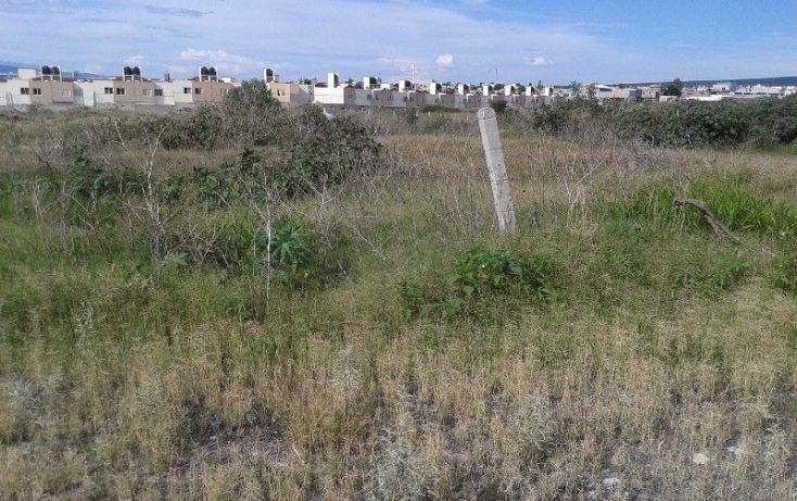 Foto de terreno habitacional en venta en, los olivos, corregidora, querétaro, 1312791 no 04