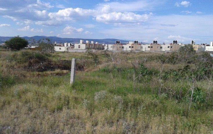 Foto de terreno habitacional en venta en, los olivos, corregidora, querétaro, 1312791 no 05
