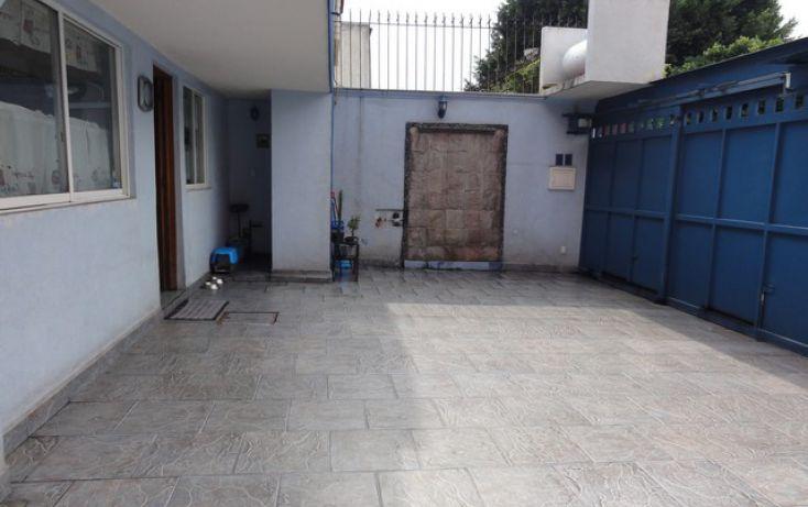 Foto de casa en venta en, los olivos, coyoacán, df, 2022985 no 13