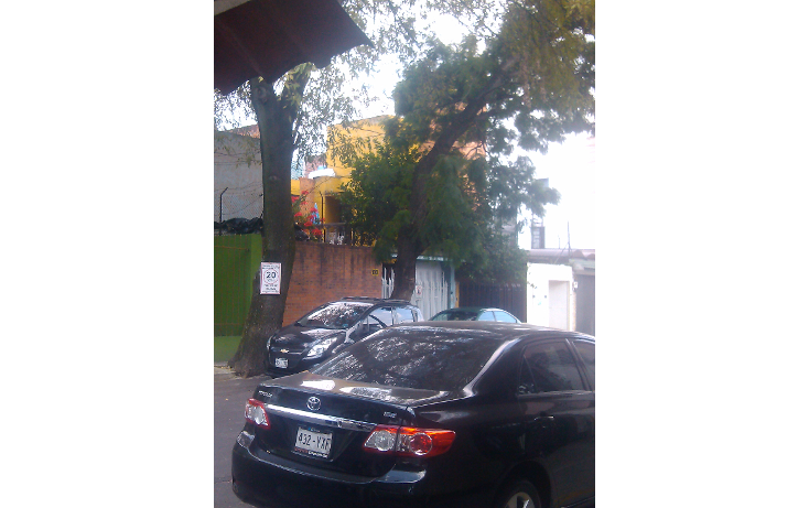 Foto de casa en venta en  , los olivos, coyoacán, distrito federal, 1419671 No. 02