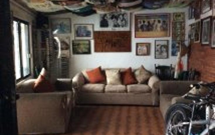 Foto de casa en venta en  , los olivos, coyoacán, distrito federal, 1877344 No. 01