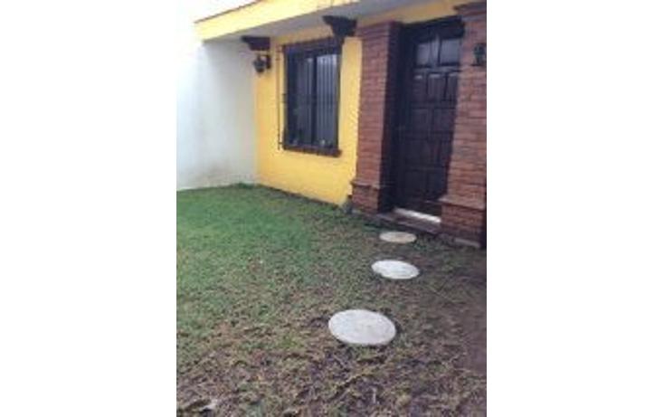 Foto de casa en venta en  , los olivos, coyoacán, distrito federal, 1877344 No. 04