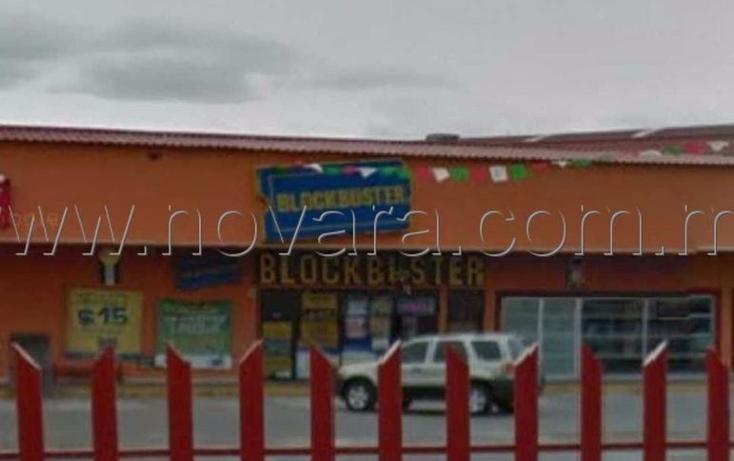 Foto de local en renta en  , los olivos, cuautitlán, méxico, 1161533 No. 01