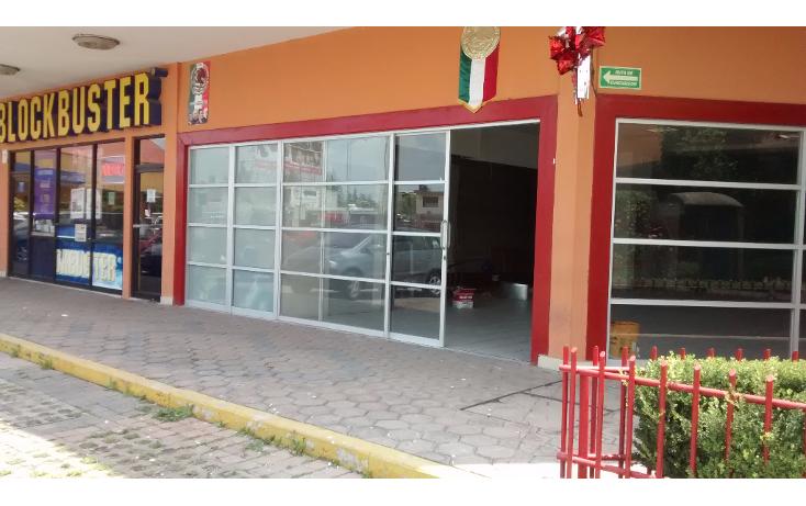 Foto de local en renta en  , los olivos, cuautitlán, méxico, 1438775 No. 03