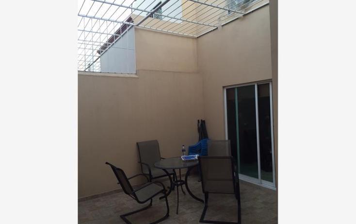 Foto de casa en venta en, los olivos, culiacán, sinaloa, 1542104 no 08