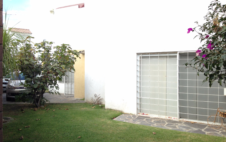 Foto de casa en condominio en venta en  , los olivos de tlaquepaque, san pedro tlaquepaque, jalisco, 1549912 No. 02