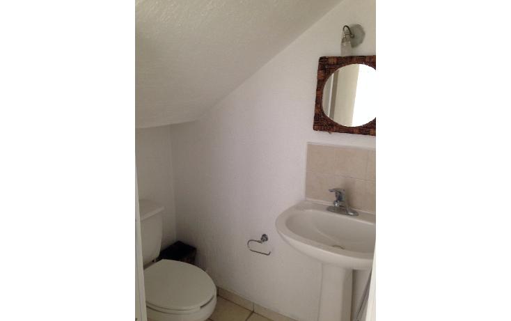 Foto de casa en condominio en venta en  , los olivos de tlaquepaque, san pedro tlaquepaque, jalisco, 1549912 No. 08