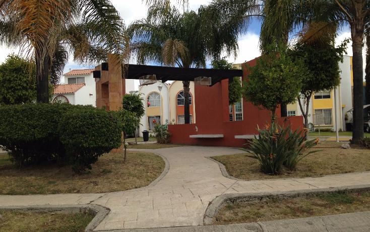 Foto de casa en condominio en venta en  , los olivos de tlaquepaque, san pedro tlaquepaque, jalisco, 1549912 No. 16