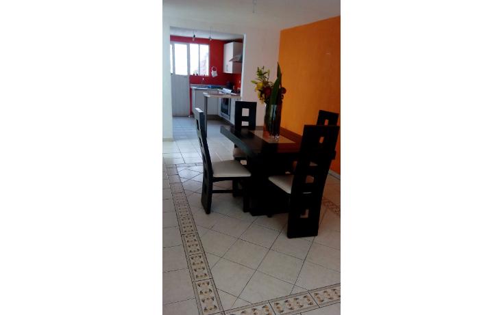 Foto de casa en venta en  , los olivos de tlaquepaque, san pedro tlaquepaque, jalisco, 1739552 No. 10