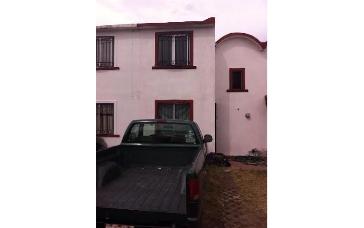 Foto de casa en venta en  , los olivos de tlaquepaque, san pedro tlaquepaque, jalisco, 778371 No. 01