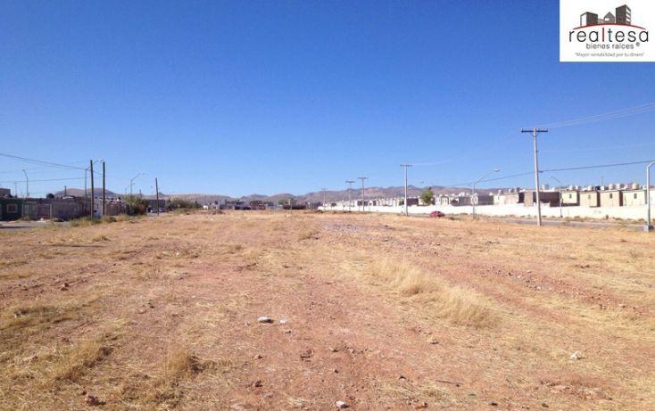 Foto de terreno habitacional en venta en, los olivos, el tule, chihuahua, 1532008 no 01