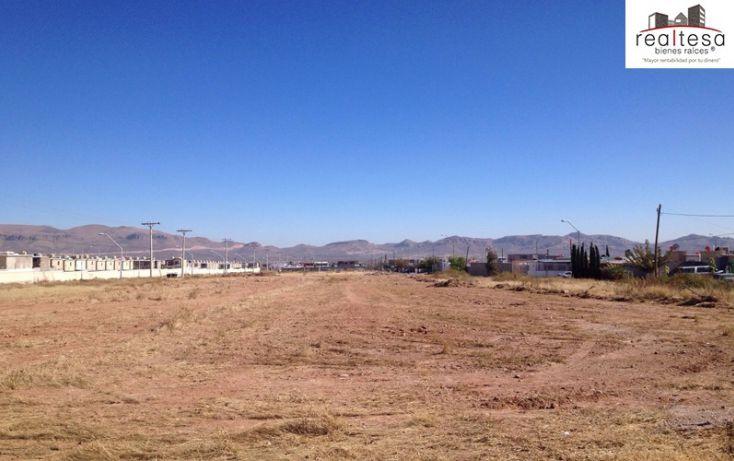 Foto de terreno habitacional en venta en, los olivos, el tule, chihuahua, 1532008 no 02