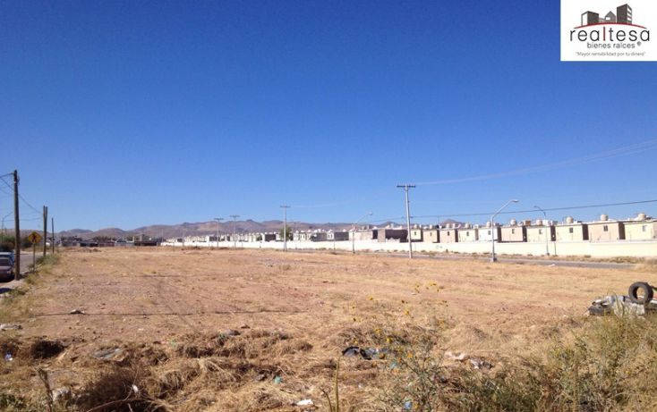 Foto de terreno habitacional en venta en, los olivos, el tule, chihuahua, 1532008 no 03