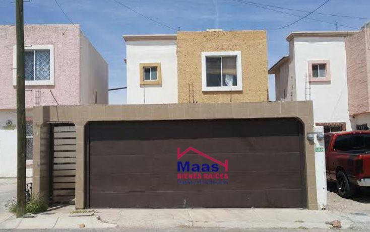 Foto de casa en venta en, los olivos, el tule, chihuahua, 1776704 no 01