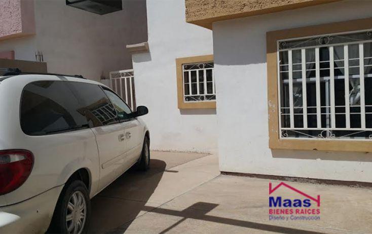 Foto de casa en venta en, los olivos, el tule, chihuahua, 1776704 no 02