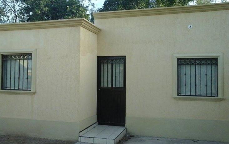 Foto de casa en venta en  , los olivos, hermosillo, sonora, 1279073 No. 01